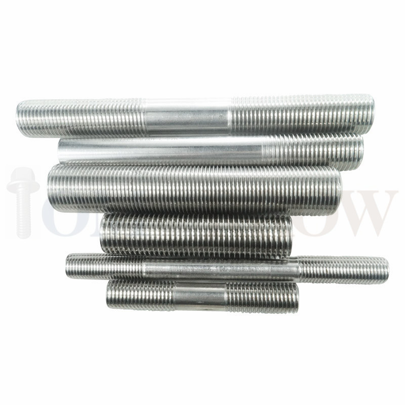 Big Size Threaded Rod